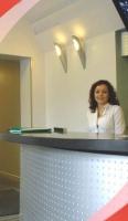 Фото клиники АндроМеда на Звенигородской
