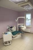 Фото клиники Стоматология, детская стоматология ДЕНТАЛЦЕНТР м. Выхино